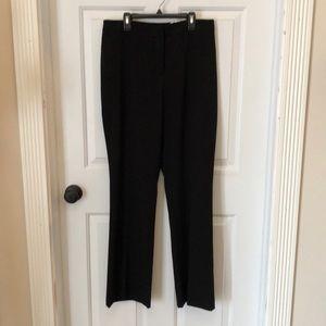 Dana Buchman dress pants, black, size 10
